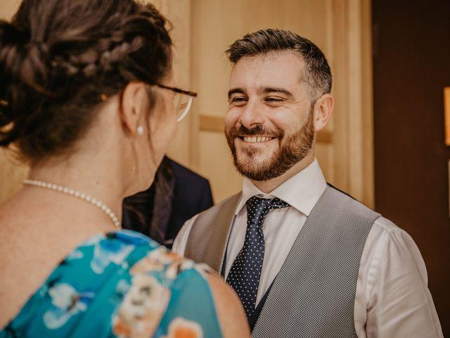 La boda de Carlos y Pilar en Vilanova Del Valles, Barcelona 7