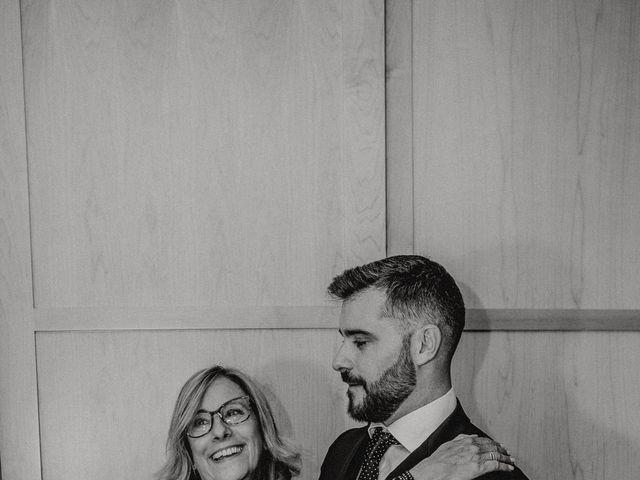 La boda de Carlos y Pilar en Vilanova Del Valles, Barcelona 9