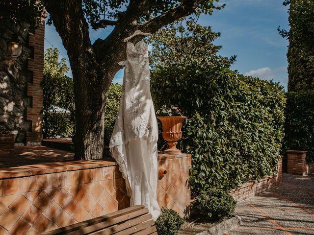 La boda de Carlos y Pilar en Vilanova Del Valles, Barcelona 17