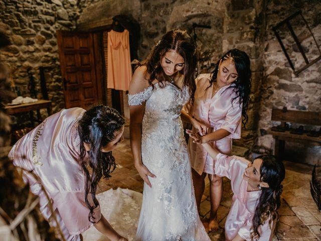 La boda de Carlos y Pilar en Vilanova Del Valles, Barcelona 20