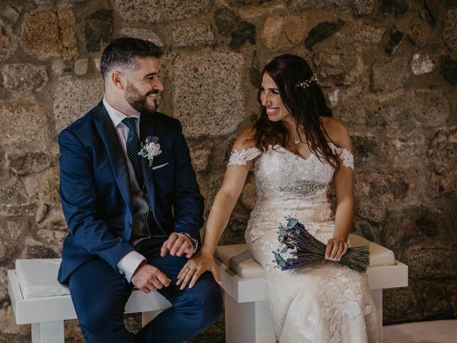 La boda de Carlos y Pilar en Vilanova Del Valles, Barcelona 30