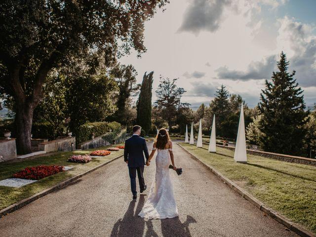 La boda de Carlos y Pilar en Vilanova Del Valles, Barcelona 34