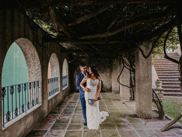 La boda de Carlos y Pilar en Vilanova Del Valles, Barcelona 35