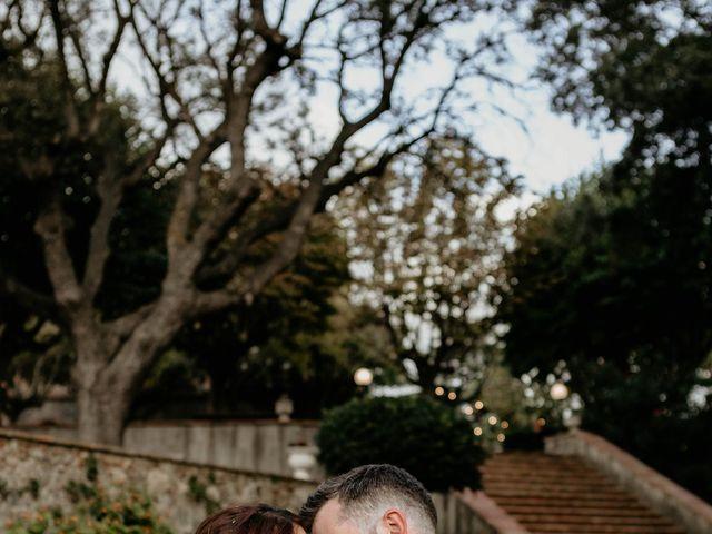 La boda de Carlos y Pilar en Vilanova Del Valles, Barcelona 36