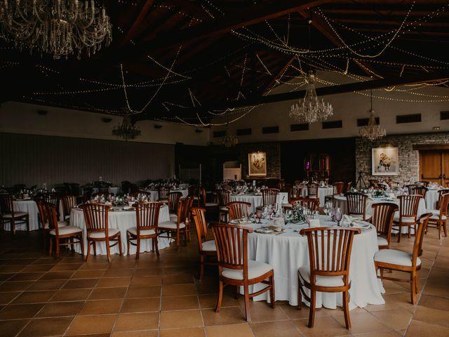 La boda de Carlos y Pilar en Vilanova Del Valles, Barcelona 40
