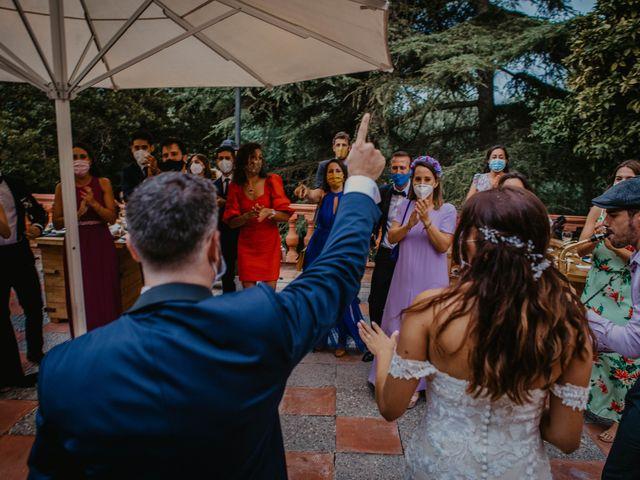La boda de Carlos y Pilar en Vilanova Del Valles, Barcelona 43