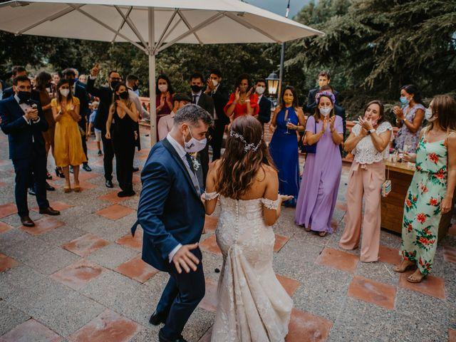 La boda de Carlos y Pilar en Vilanova Del Valles, Barcelona 44