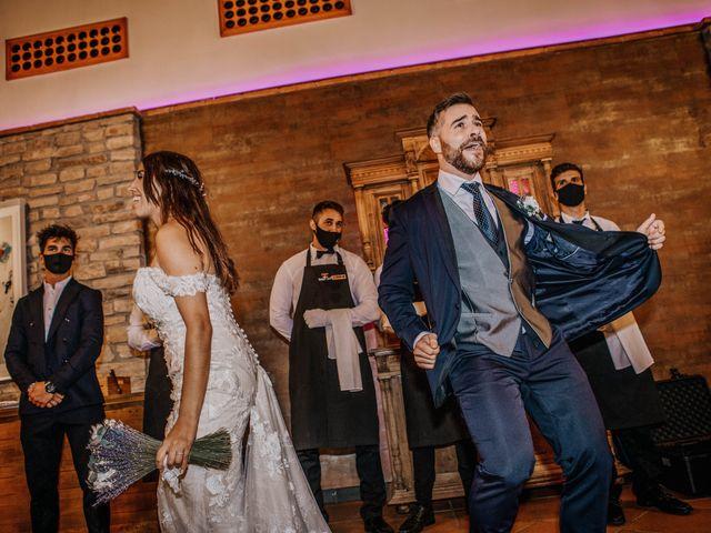 La boda de Carlos y Pilar en Vilanova Del Valles, Barcelona 47