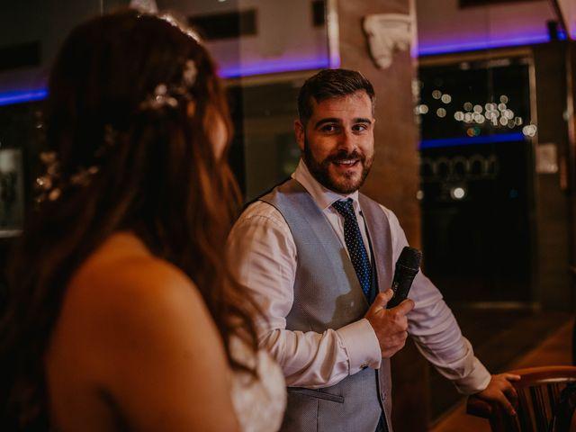 La boda de Carlos y Pilar en Vilanova Del Valles, Barcelona 48
