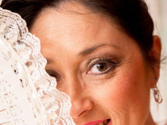 La boda de Miguel y Inma en Los Santos De La Humosa, Madrid 5