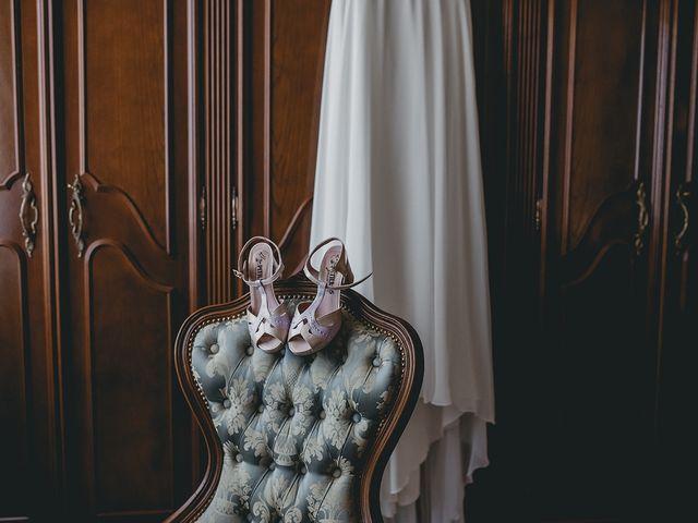 La boda de Sergio y Veronica en Ulea, Murcia 2
