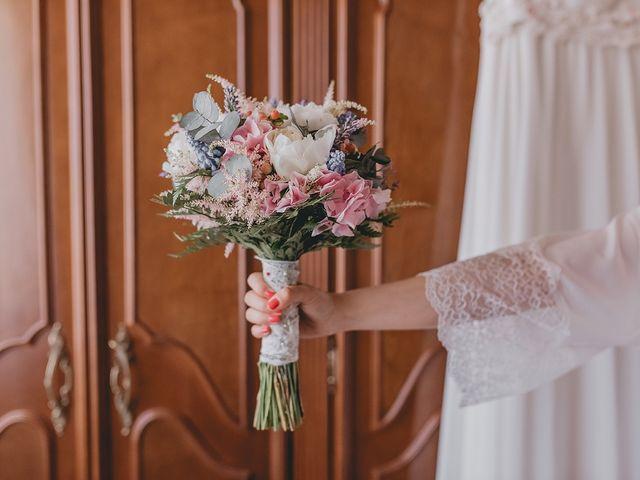 La boda de Sergio y Veronica en Ulea, Murcia 10
