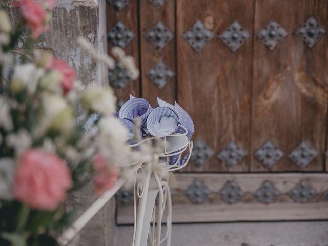 La boda de Sergio y Veronica en Ulea, Murcia 38