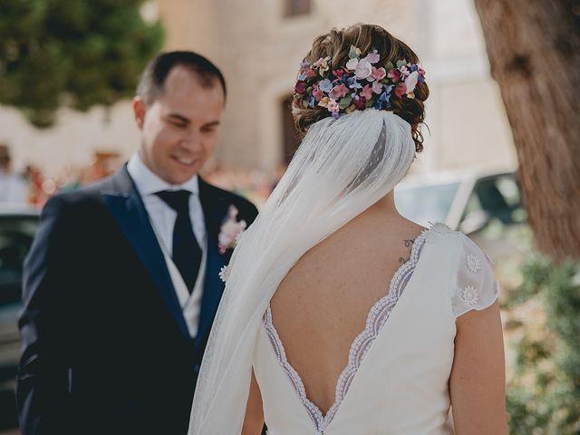 La boda de Sergio y Veronica en Ulea, Murcia 40