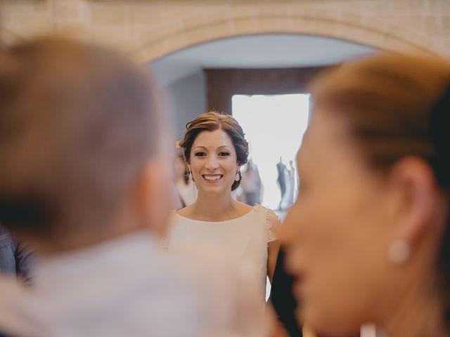 La boda de Sergio y Veronica en Ulea, Murcia 46