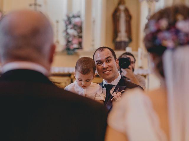 La boda de Sergio y Veronica en Ulea, Murcia 47