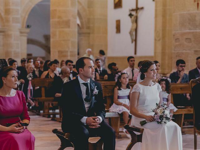 La boda de Sergio y Veronica en Ulea, Murcia 50