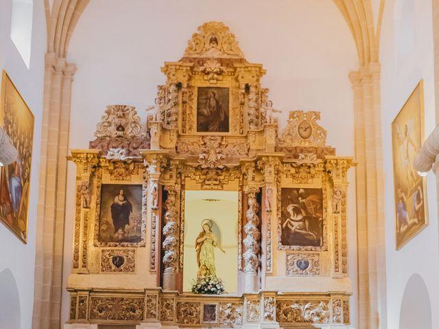 La boda de Sergio y Veronica en Ulea, Murcia 51