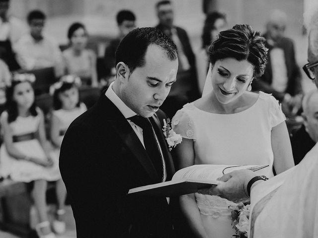 La boda de Sergio y Veronica en Ulea, Murcia 52