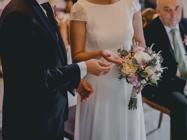 La boda de Sergio y Veronica en Ulea, Murcia 53