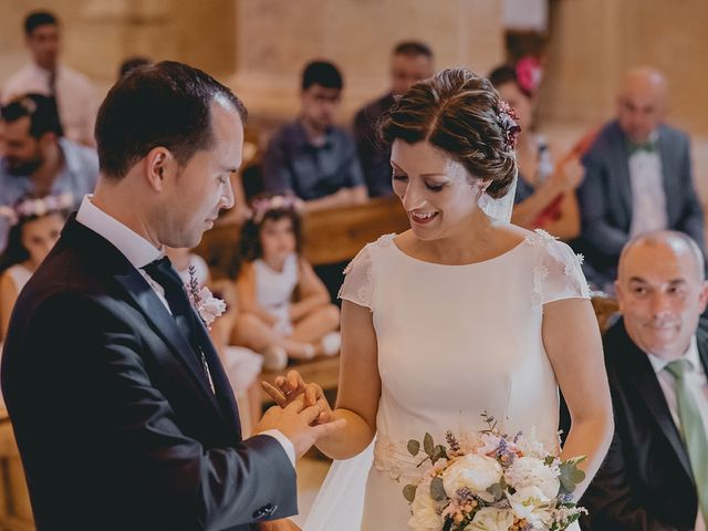 La boda de Sergio y Veronica en Ulea, Murcia 54