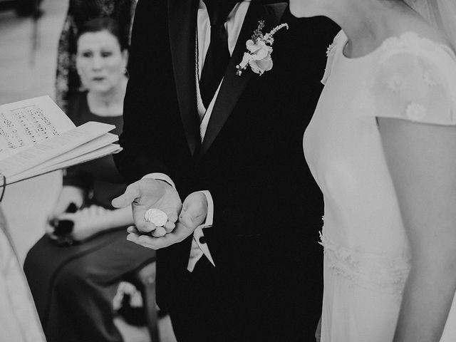 La boda de Sergio y Veronica en Ulea, Murcia 56