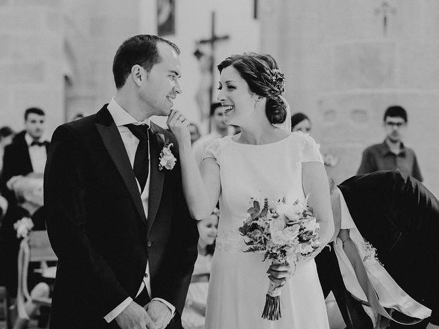 La boda de Sergio y Veronica en Ulea, Murcia 58