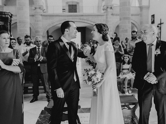 La boda de Sergio y Veronica en Ulea, Murcia 59