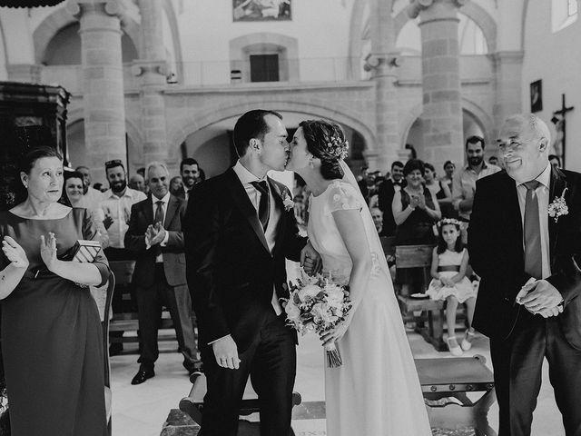 La boda de Sergio y Veronica en Ulea, Murcia 60