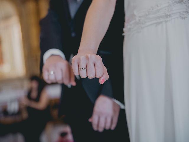 La boda de Sergio y Veronica en Ulea, Murcia 61