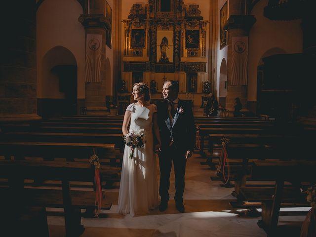La boda de Sergio y Veronica en Ulea, Murcia 62