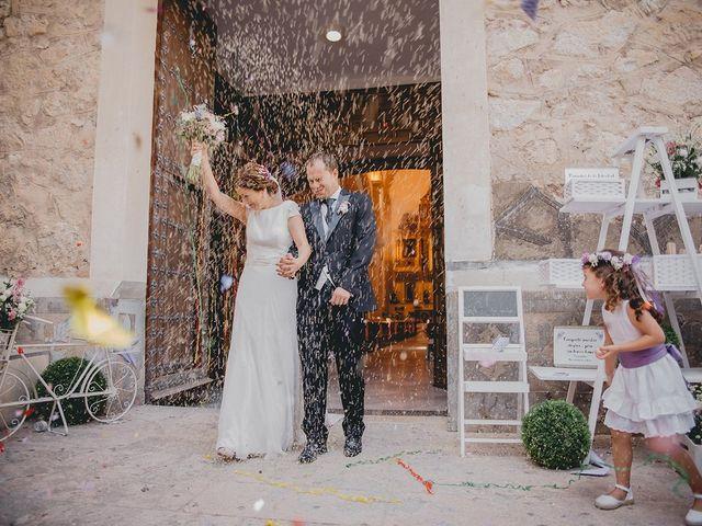La boda de Sergio y Veronica en Ulea, Murcia 63
