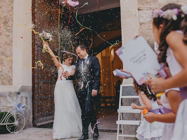 La boda de Sergio y Veronica en Ulea, Murcia 64
