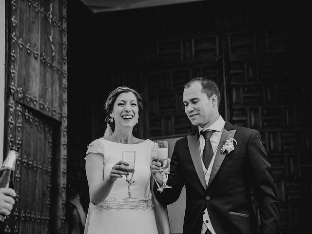 La boda de Sergio y Veronica en Ulea, Murcia 67