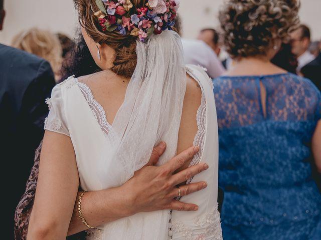 La boda de Sergio y Veronica en Ulea, Murcia 68