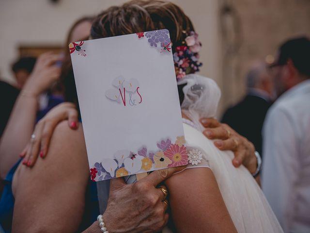 La boda de Sergio y Veronica en Ulea, Murcia 69