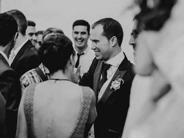 La boda de Sergio y Veronica en Ulea, Murcia 70