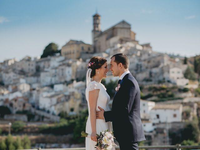La boda de Sergio y Veronica en Ulea, Murcia 75