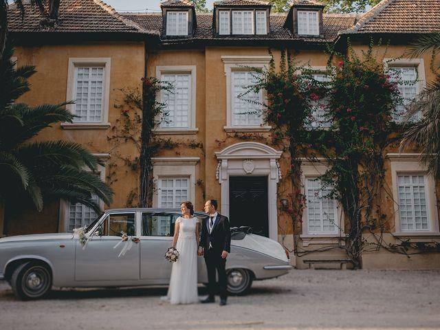 La boda de Sergio y Veronica en Ulea, Murcia 84