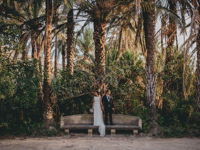 La boda de Sergio y Veronica en Ulea, Murcia 89