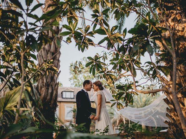 La boda de Sergio y Veronica en Ulea, Murcia 90