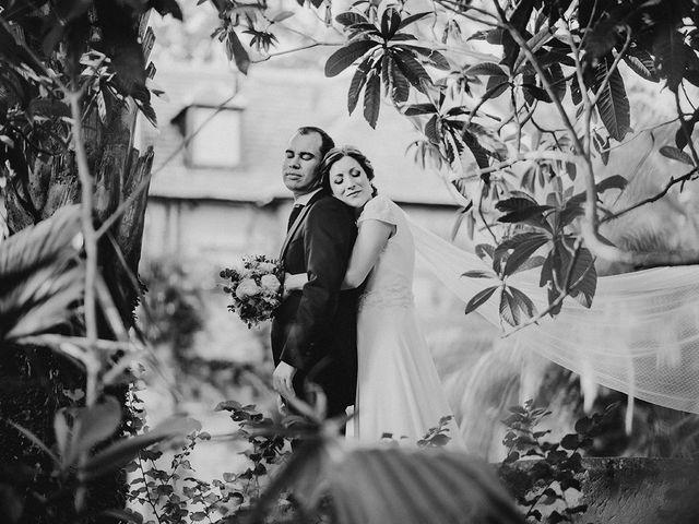 La boda de Sergio y Veronica en Ulea, Murcia 92