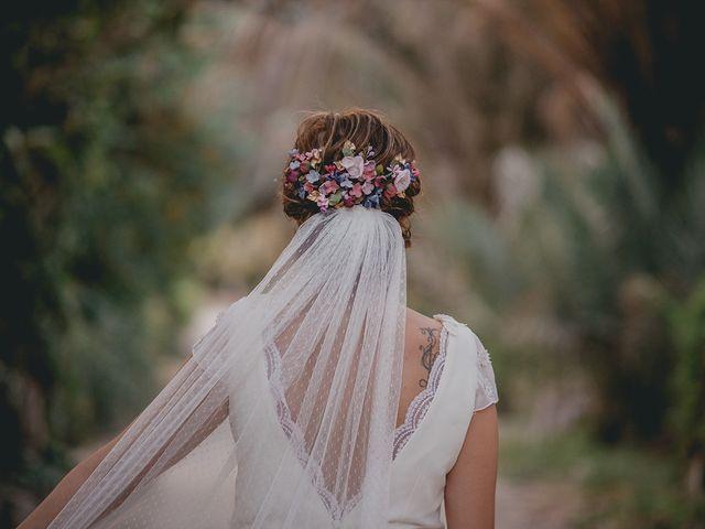 La boda de Sergio y Veronica en Ulea, Murcia 99