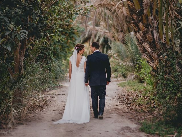 La boda de Sergio y Veronica en Ulea, Murcia 100