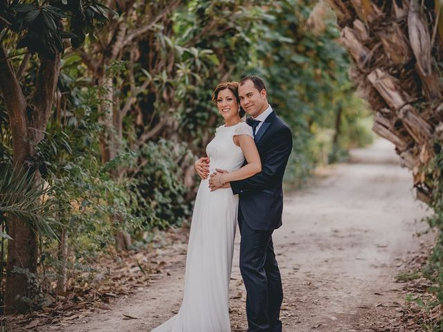 La boda de Sergio y Veronica en Ulea, Murcia 101