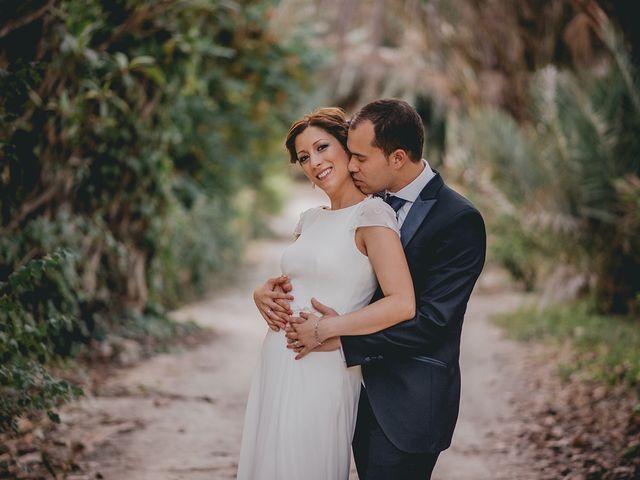 La boda de Sergio y Veronica en Ulea, Murcia 102