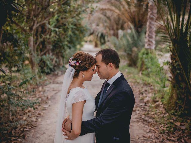 La boda de Sergio y Veronica en Ulea, Murcia 103