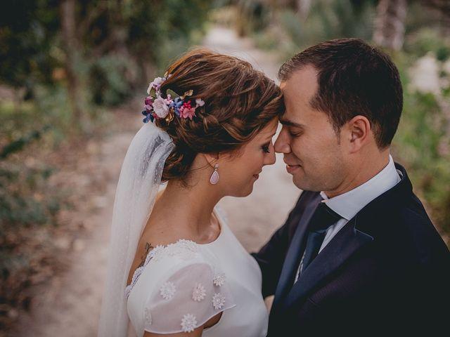 La boda de Sergio y Veronica en Ulea, Murcia 104