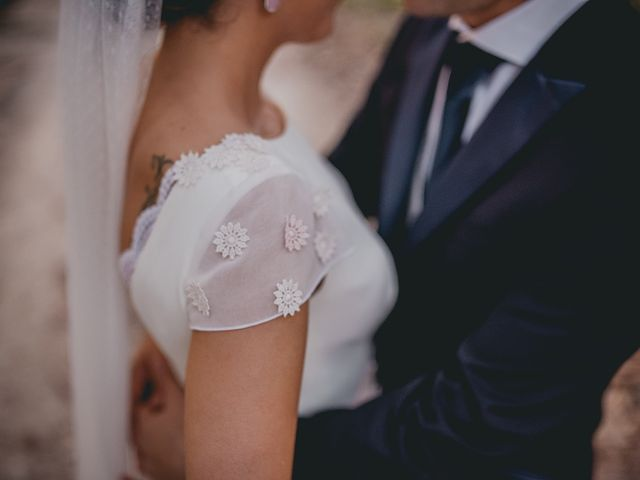 La boda de Sergio y Veronica en Ulea, Murcia 105