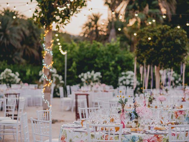 La boda de Sergio y Veronica en Ulea, Murcia 108